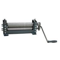 Вальци гравированные ручные 280xFI 55 мм вощина трутневая