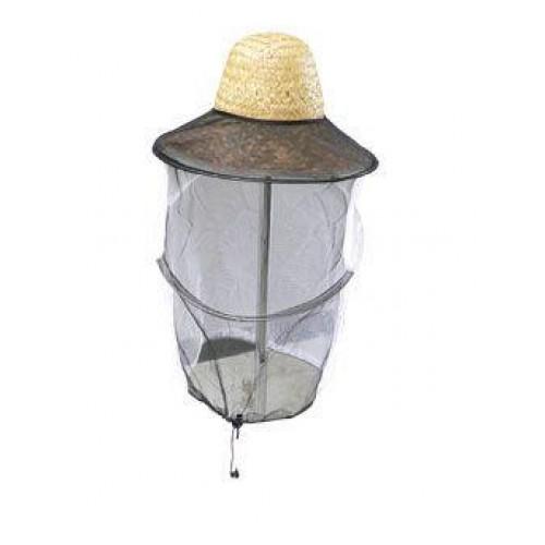 Сетка к шляпе соломенной