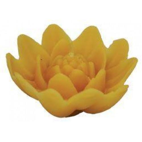 Форма силіконова Квітка (3,5см)