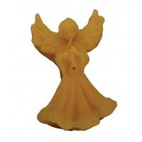 Форма силіконова Ангелик, підвіска (1см)