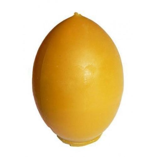 Форма силіконова Яйце гладке (6см)