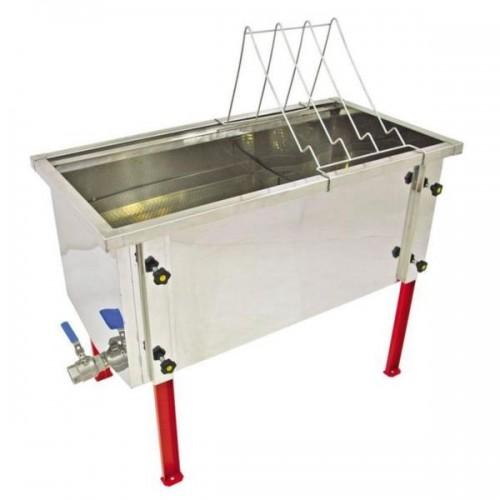 Стіл для розпечатування Дадан 1000 мм підсилений