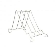 Подставка на рамки к столу для открывания - новый тип