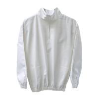 Блуза белая без шляпы