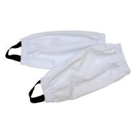 Защита на ноги (с резинками)