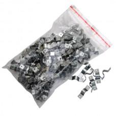 Роздільники металеві 200 шт