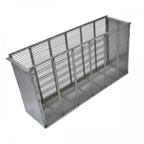 Изолятор металлический Лангстрот 3 - рамочный
