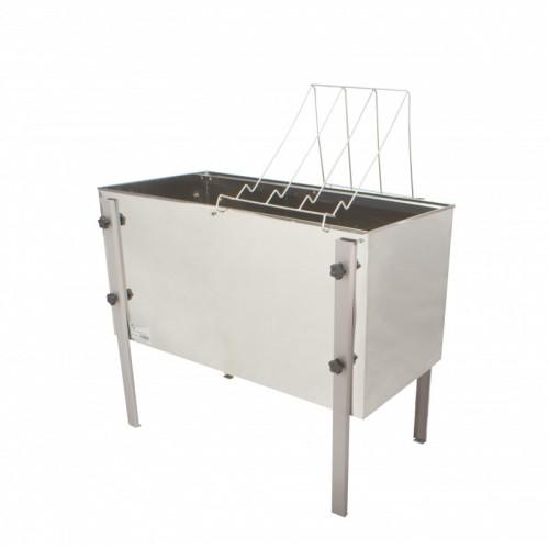 Стіл для розпечатування  Дадан 1500 мм стандарт