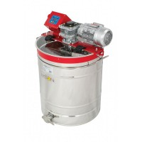 Пристрій для кремування меду 150 л 400В автомат