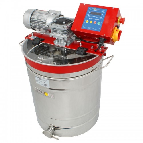 Пристрій для кремування меду 70 л 230В автомат