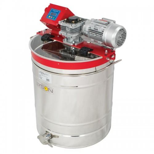 Пристрій для кремування меду 70 л 400В автомат