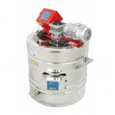 Устройство для кремования меда 200 л 400В с плащом греющим автомат
