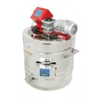 Устройство для кремования меда 50 л 400В с плащом греющим автомат