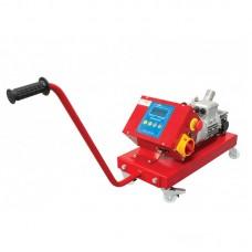 Пристрій для кремування і перекачування меду 230В, 0,37 кВт