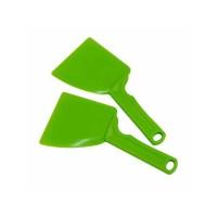 Шпатель для меда - пластиковый