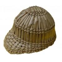 Шляпа соломленая