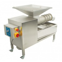 Екструдер для забрусу 100кг до столу W901R, W902E, W902Z, W903E, W903Z (додатков..