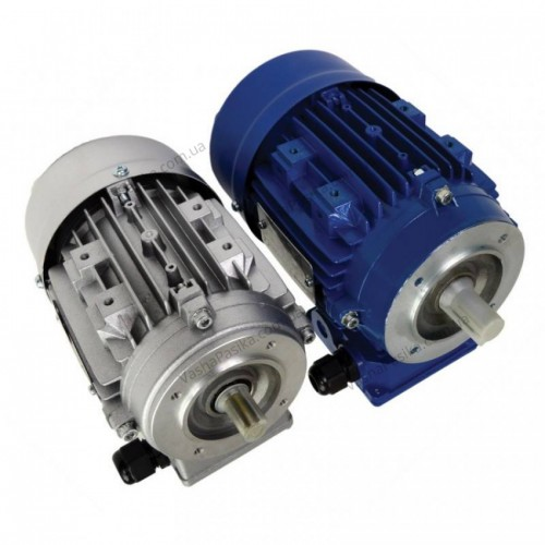 Електродвигун 0,55kw 2800о/х 400В.