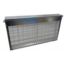 Изолятор на 1 рамку (Рута) пластмассовый