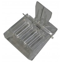 Маткоуловитель пластиковый (70х55х50)