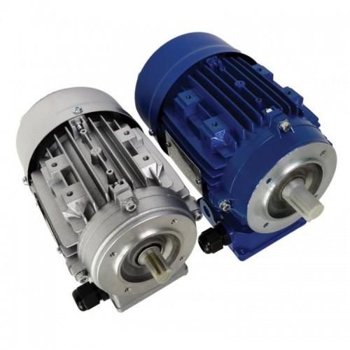 Электродвигатель 0,75kw 2800 / х 400В.