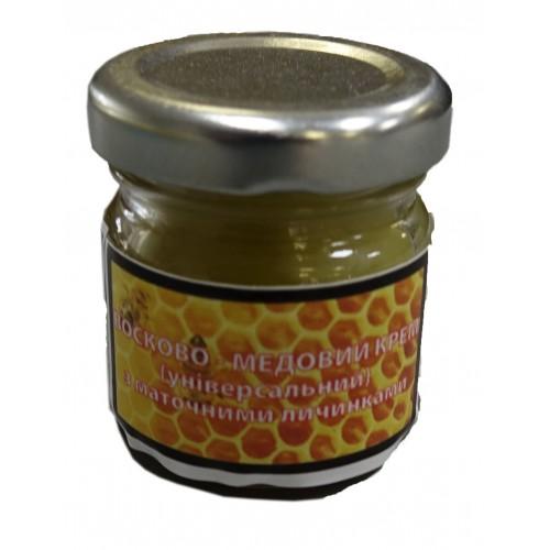 Восково-медовый крем (универсальный)