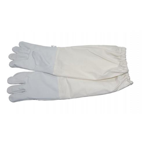 Перчатки кожаные Standart