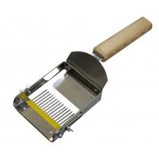 Розкладна вилка для розпечатування щільників