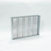 Изолятор металлический Дадан 1-рамочный