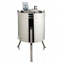 Медогонка радіальна 20-рамкова електрична 220В Ø600мм Lyson Minima