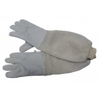 Перчатки кожаные STANDARD 3LAYER GLOVES
