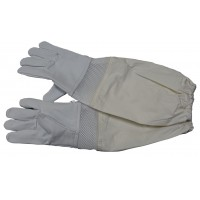 Рукавиці шкіряні Semi Vented Bee Gloves
