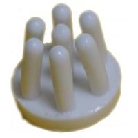 Силиконовая форма для изготовления маточных мисочек