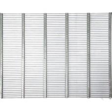 Разделеная решетка металлическая на 10 рамок вертикальная 47,0см х 38,0см Польша