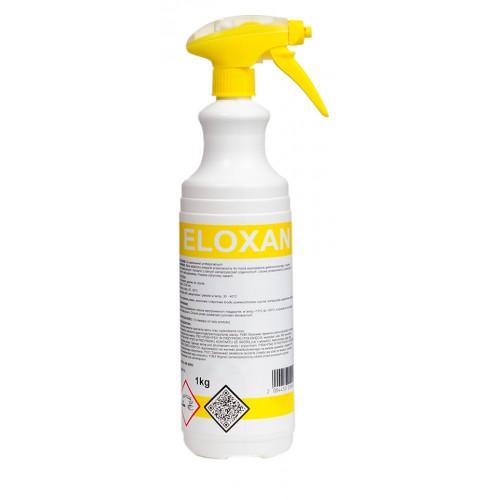 Препарат для чистки ELOXAN GL, 1кг.