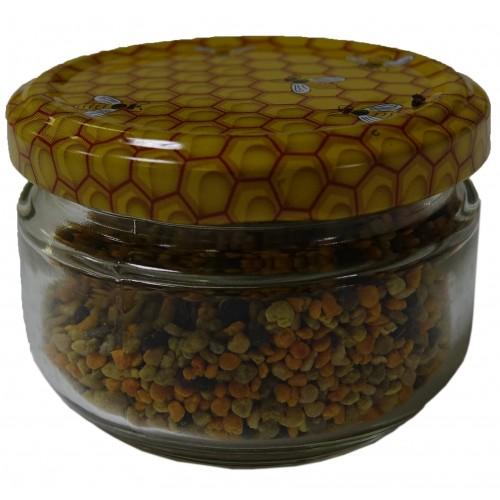 Пыльца (50гр.) Стеклянная банка
