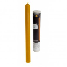 Форма силіконова Свічка довга пряма