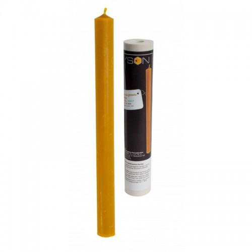 Форма силиконовая Свеча длинная прямая