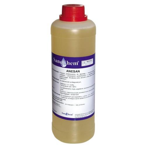 Препарат для чистки ANESAN, уп. 1 кг