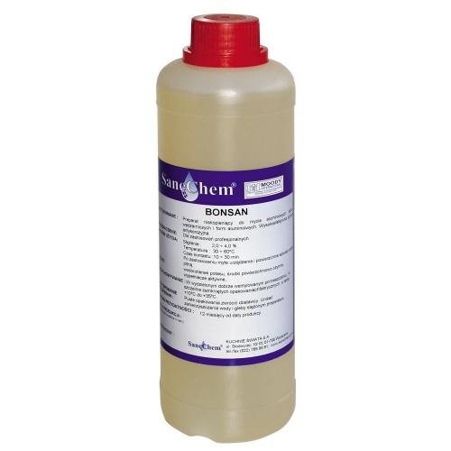 Препарат для чистки BONSAN, уп. 1 кг