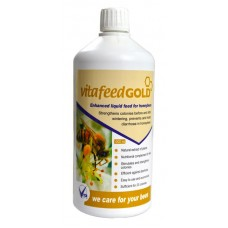 Vita Feed Gold 1000 мл для бджіл проти нозематозу