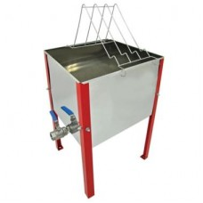 Стіл для розпечатування універсальний 500 мм стандарт