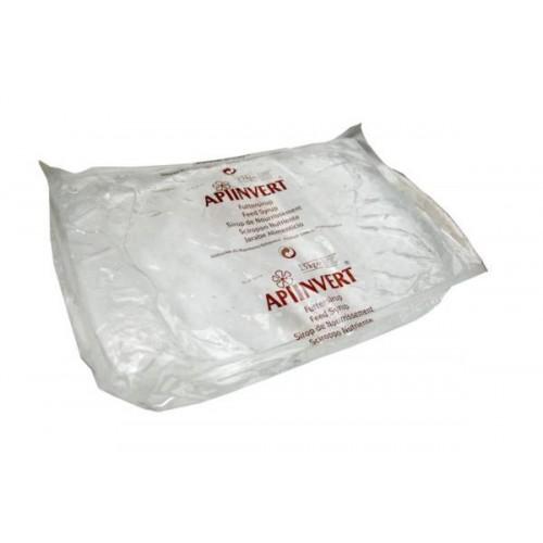 Апиинверт - сахарный сироп для пчел 2,5 кг