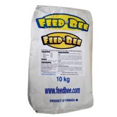 FEED BEE – замінник пилку, упаковка 10 кг
