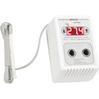 Терморегулятор для декристалізатора