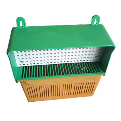 Пыльцесборник 3Д (мини)