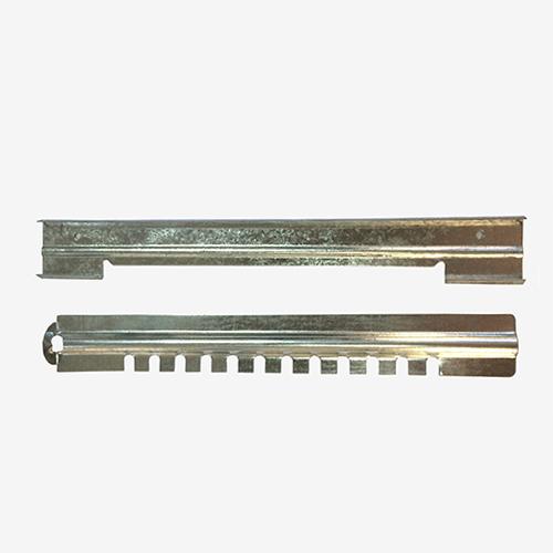 Летковый заградитель 2-х элементный нижний (без отверстия)