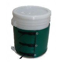 Декристаллизатор для роспуска мёда в ведре  21 л