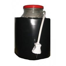 Декристаллизатор для роспуска мёда в банке 3л