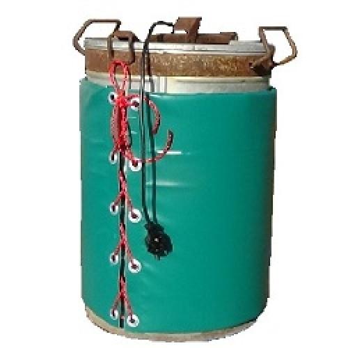 Декристалізатор для розпуску меду в флязі алюмінєвій 40л.